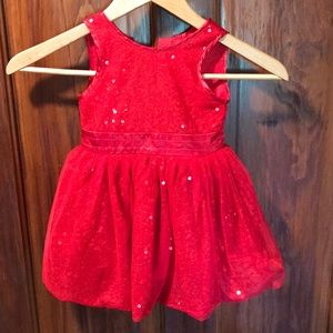 Other - Girls party dress 18 months